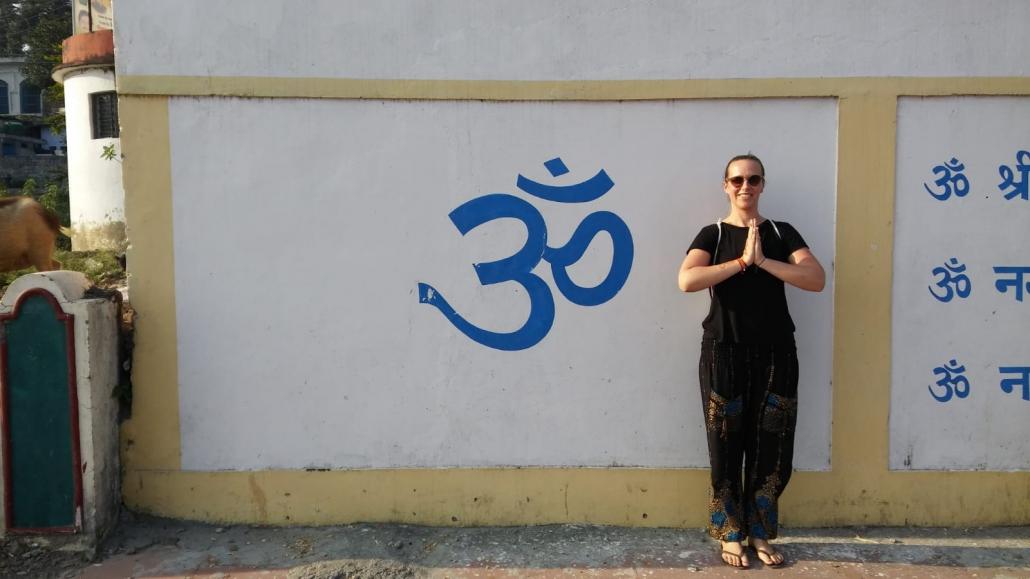 Ausbildung zur Yogalehrerin