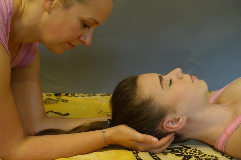 Massage Lea Le Mang