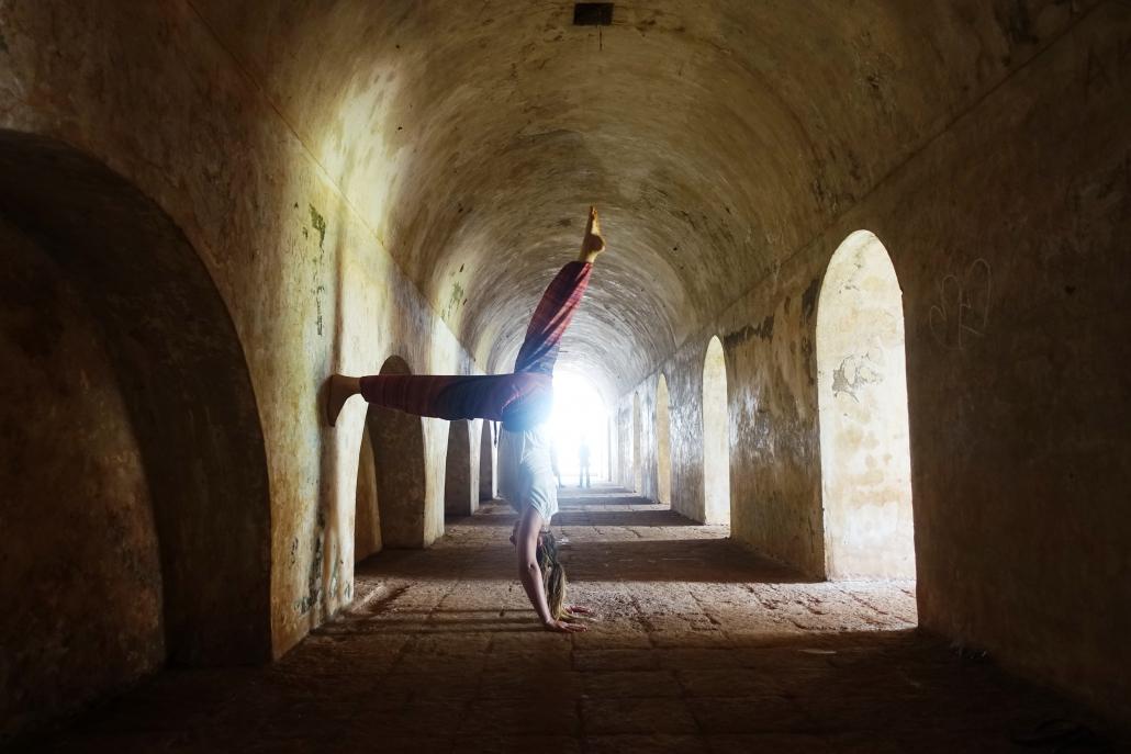 Yoga Hamburg Barmbek