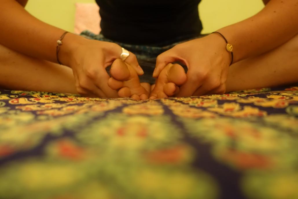 Yoga Lea Le Mang