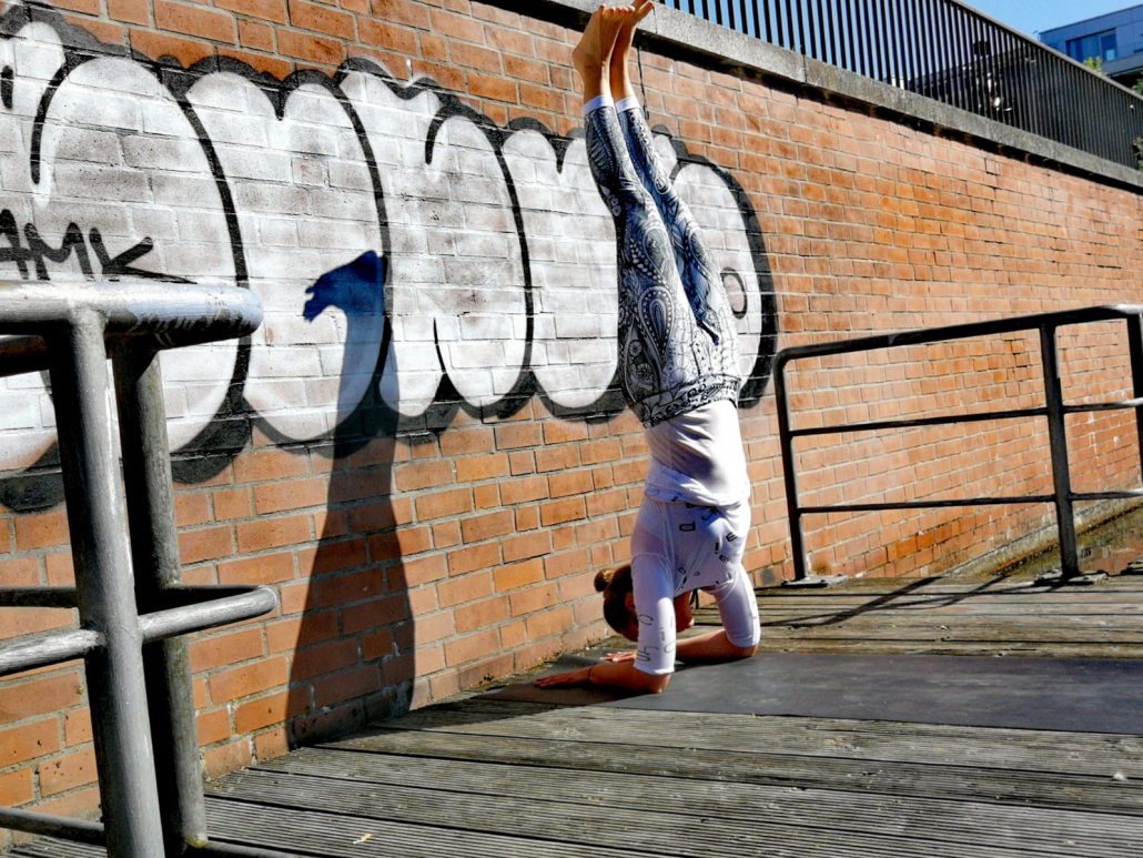 Yoga Hamburg